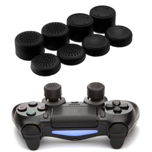 Cover Protective-Caps 8x-Thumb-Stick-Grips Ps3/xbox-Controller Playing-Elements for Lightweight-Game