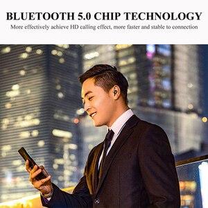 Image 5 - X9 bluetooth 5.0 fone de ouvido mini sem fio fones estéreo redução de ruído in ear 3d som esporte caminhadas fone de ouvido para todos os smarthones