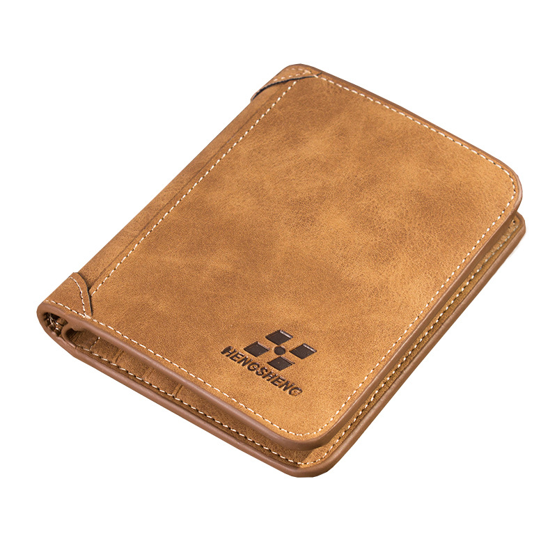 Portefeuille Homme Grand Luxe Pas Cher