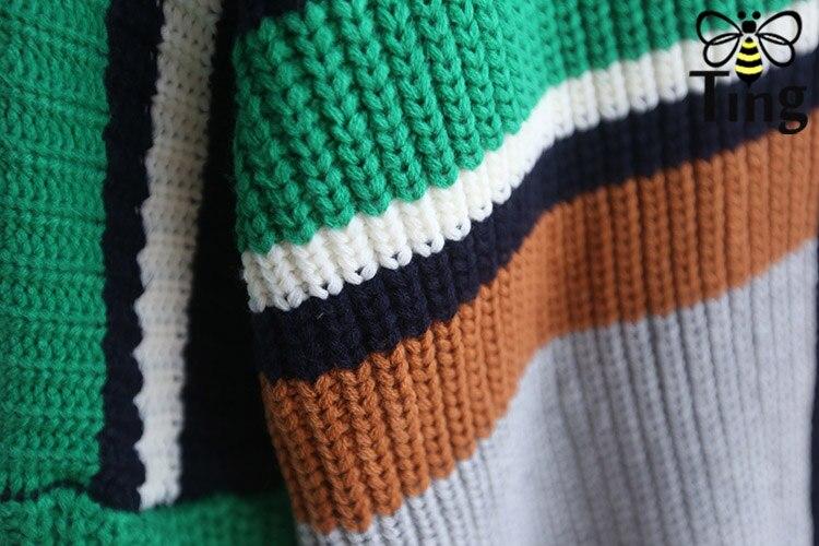 YASS 020 Women Designer  Knitted Cardigan With Alphbet