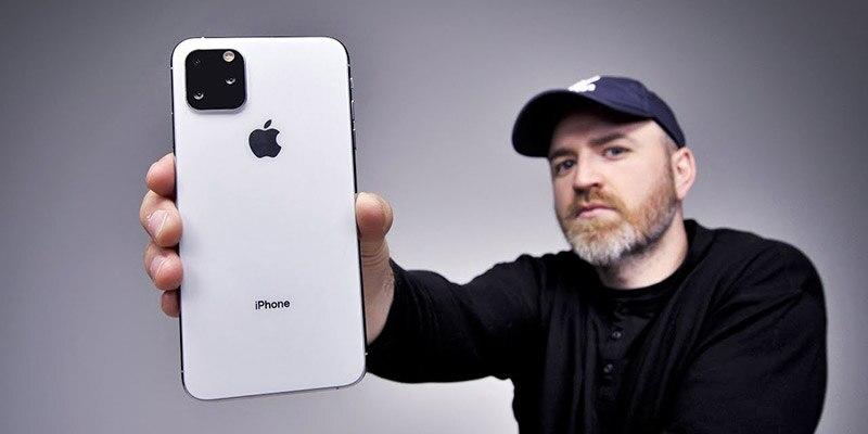 关于9月即将上市的iPhone 11,你想了解的都在这了!