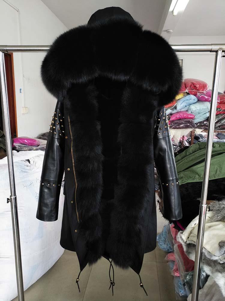 Women BigBoz.Biz Outerwear Long 16