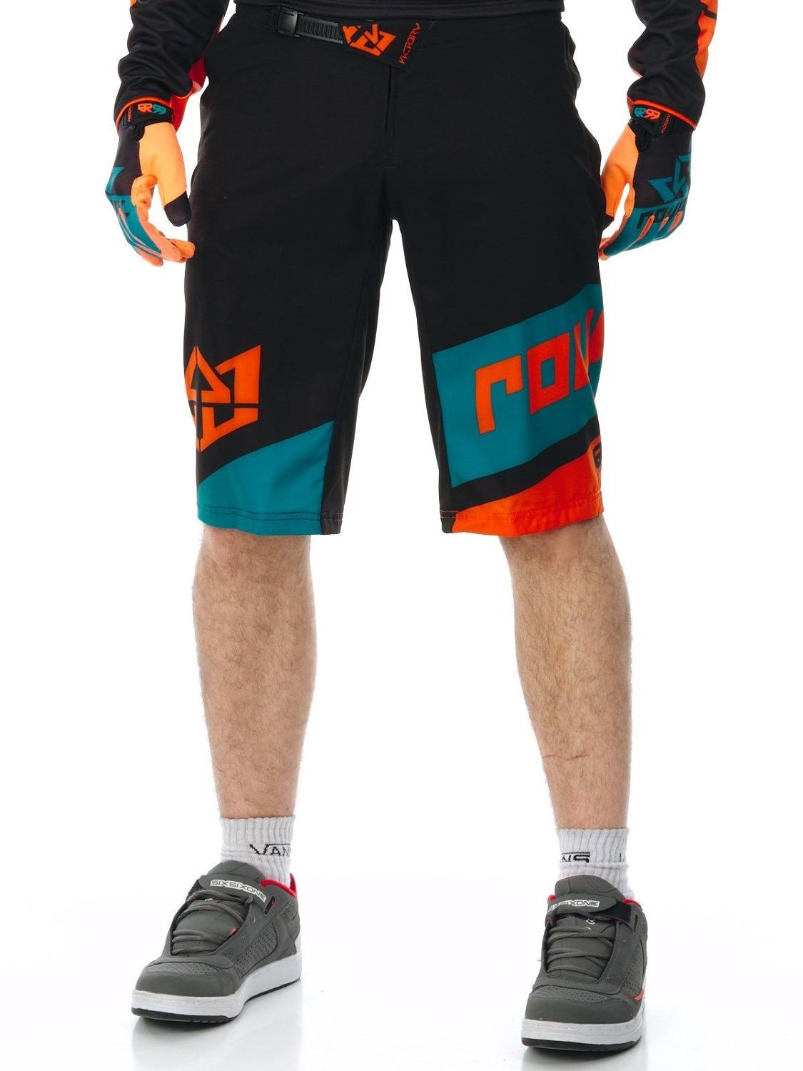 2019 Royal Racing RR99 Victory MTB Shorts ATV MX BMX DH Motocross Racing Mountain Biker Shorts Motorcycle Mx Pants Mtb Shorts
