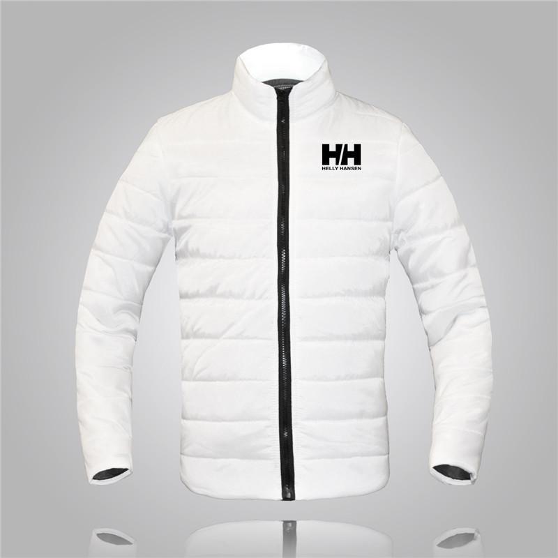 Mens Coats Jackets Helly Hansen Outwear Parka Autumn Winter Casual Brand New Warm Slim