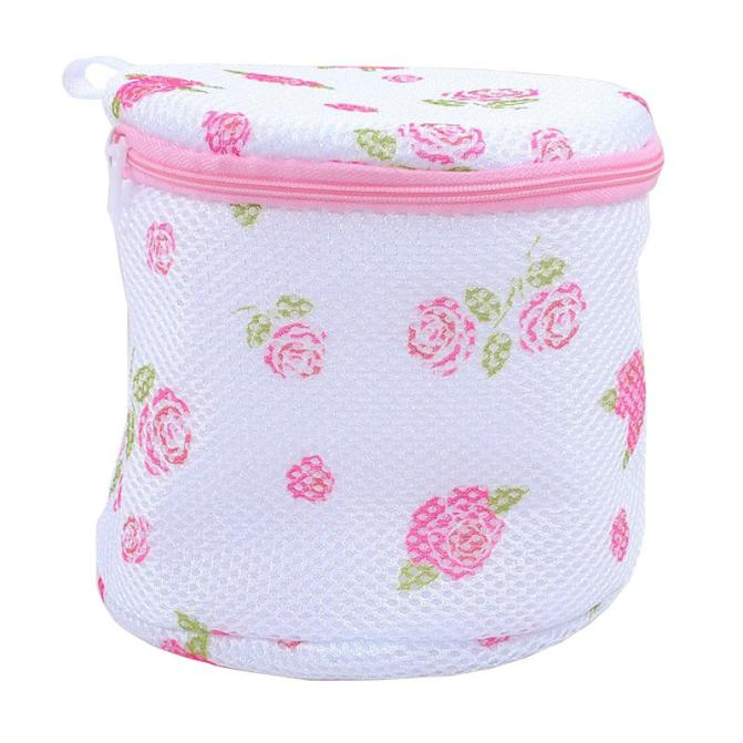 Bra Washing Bag Organizer Washing Bags For Clothes Women Bra Laundry Lingerie Washing Hosiery Saver Protect Mesh Small Bag K902