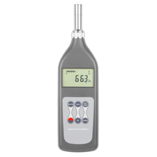 LANDTEK SL-5868N Accurate Sound Level Meter Measures the Exponential Time Weighted Sound Level,Two Time Weighting Can Selected. slm sound level meter support the pc connect and sd card freeshipping