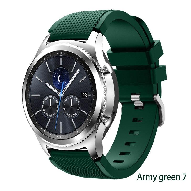 Army green 7