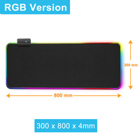 RGB 300x800mm