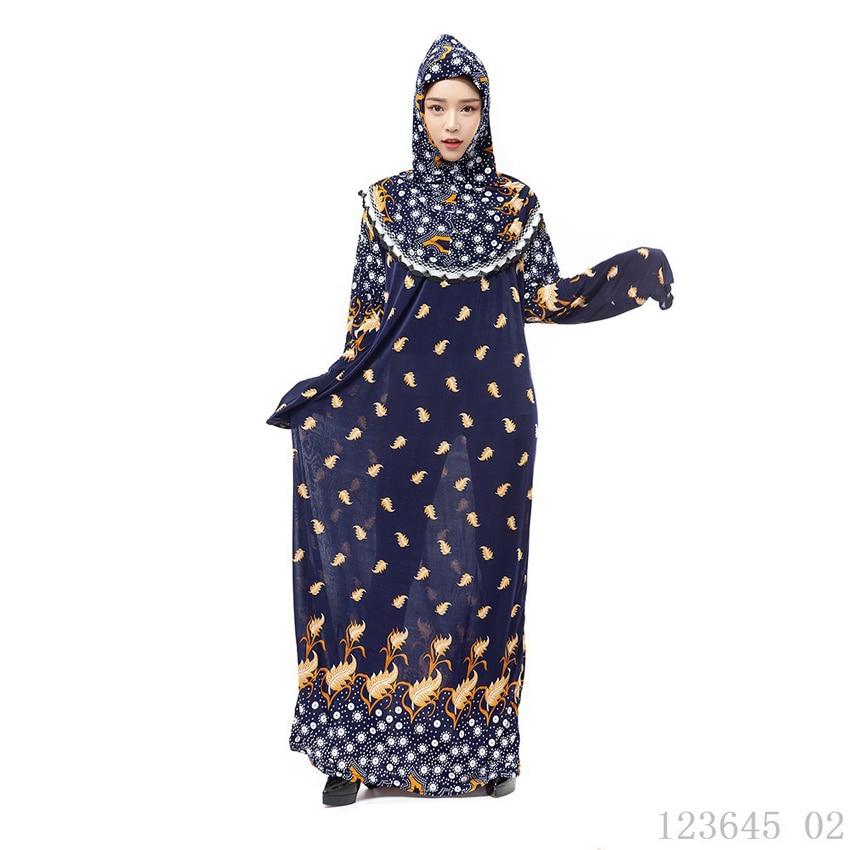 Ultimate SaleClothing-Set Outfits Dress Ramadan Islamic Arab-Middle-East Muslim Prayer Traditional
