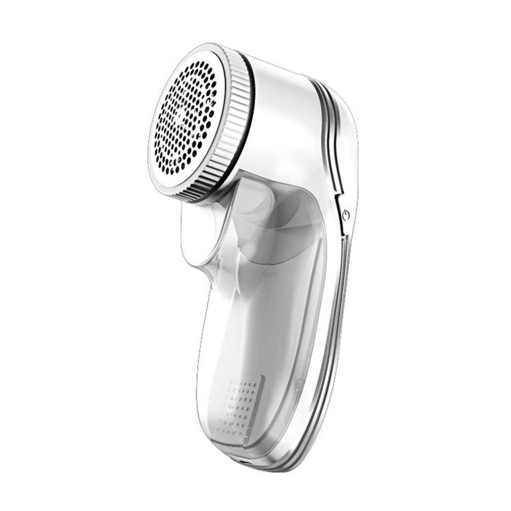 Electric Lint Remover Hair Ball Trimmer Fuzz Pellet Cut Machine portable Epilator Sweater Clothes Shaver Laundry Cleaning Tools