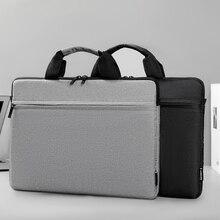 Sac étanche pour ordinateur portable, housse pour ordinateur portable, porte-documents pour MacBook Pro Air 13 16 Retina HP 14 15 2021 pouces, nouveauté 15.6