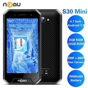 NOMU S30 Mini SmartPhone 3GB R