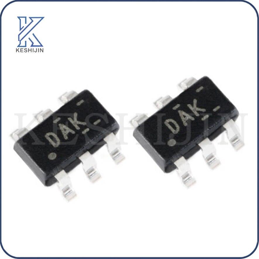 20 шт./лот TPS61165DBVR SOT23-6 Белый светодиодный Усилитель драйвера, новый оригинальный