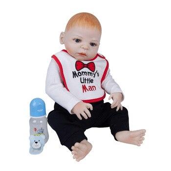 Кукла-младенец KEIUMI CD23 1