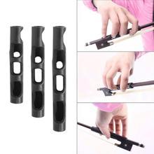 Arco de violín Corrector de postura accesorios de arco de violín espera postura herramienta de corrección de violín piezas y accesorios
