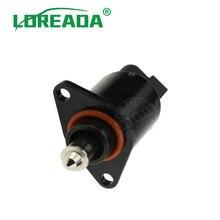 Шаговый двигатель loreada без холостого хода для peugeot 206