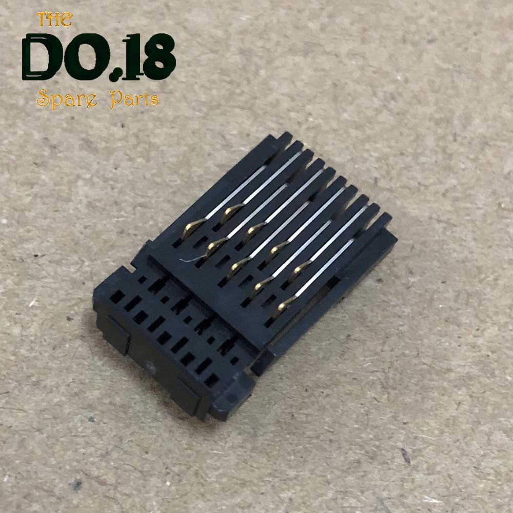 1PC For EPSON WF3640 WF3641 WF2530 WF2531 WF2520 WF2521 WF2541 WF2540 PRINTER Cartridge Chip Connector Holder CSIC ASSY