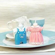 Свечи для детской одежды свечи на день рождения декоративная