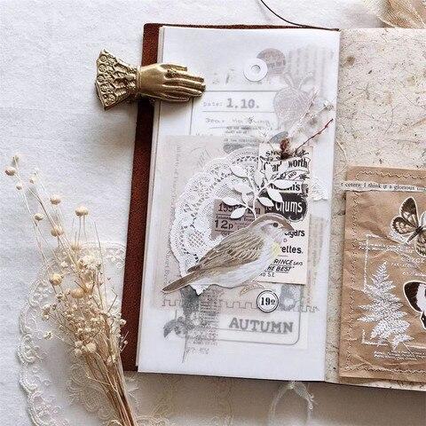 material da colagem do vintage antigo acido sulfurico cebola papel de fundo decoracao adesivo diy