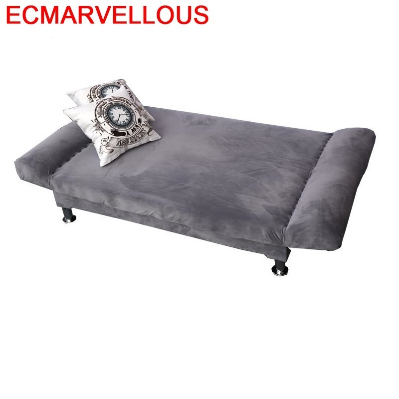 Pouf Moderne Sillon Meble Mobili Per La Casa Copridivano Meuble De Maison Set Living Room Furniture Mueble Mobilya Sofa Bed