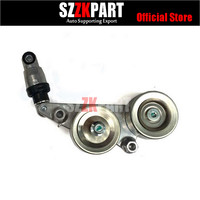 Engine Belt Tensioner Pulley CP3 2008 2013 3.5L 31170 R70 A01 For Honda ACCORD