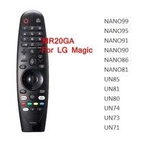 NEW Original MR20GA para LG TV Magia controle Remoto AKB75855503 AKB75855502 AKB75855501 UN85 UN81 UN80 UN74 UN73 UN71