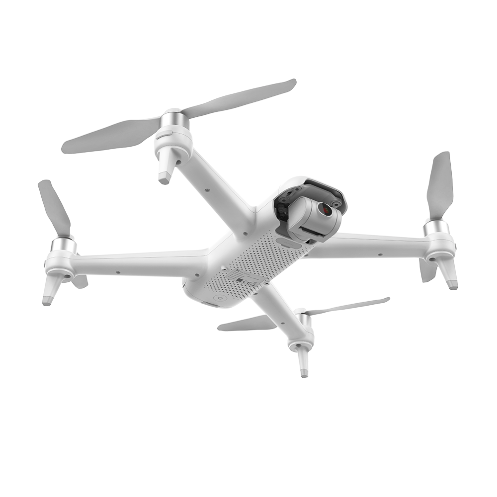 Image 2 - FIMI A3 GPS RC Drone with 1080P Camera  3 axis Gimbal 5.8G FPV Real time Transmission Aerial Photography RC QuadcopterRC Helicopters   -