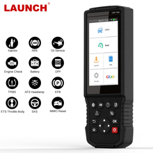 Launch X431 CRP469 Wifi OBD2 Automotive Scanner Epb Tpms Abs Ets Dpf Immo Olie Reset Obd 2 Code Reader Launch auto Diagnostic Tool