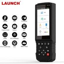 Launch X431 CRP469 Wifi OBD2 السيارات الماسح EPB TPMS ABS ETS DPF IMMO إعادة تعيين النفط OBD 2 رمز القارئ إطلاق سيارة أداة التشخيص