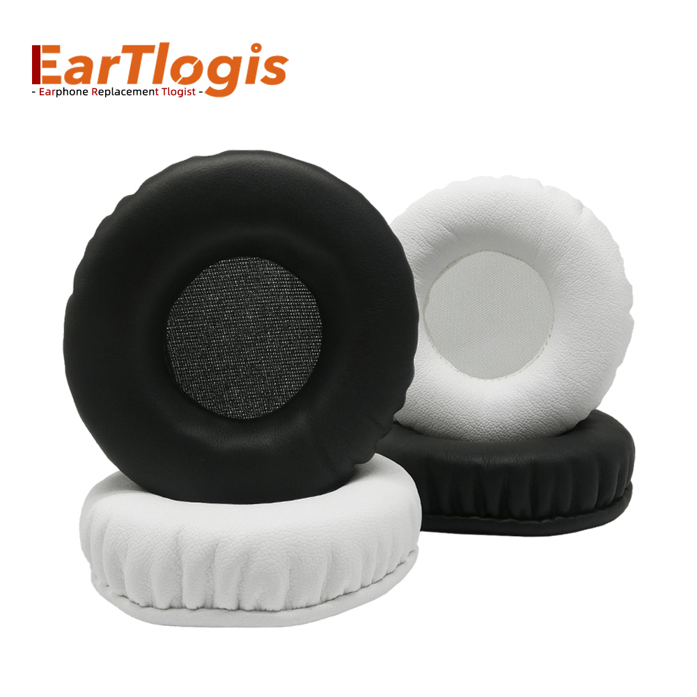 EarTlogis Replacement Ear Pads for Tourya B7 Wireless B-7 B 7 Headset Parts Earmuff Cover Cushion Cups pillow image