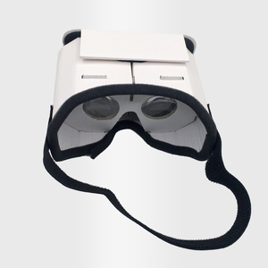 DIY Portable Virtual Reality G