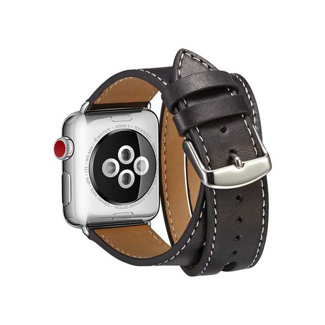 Correa Band with Apple Watch 4