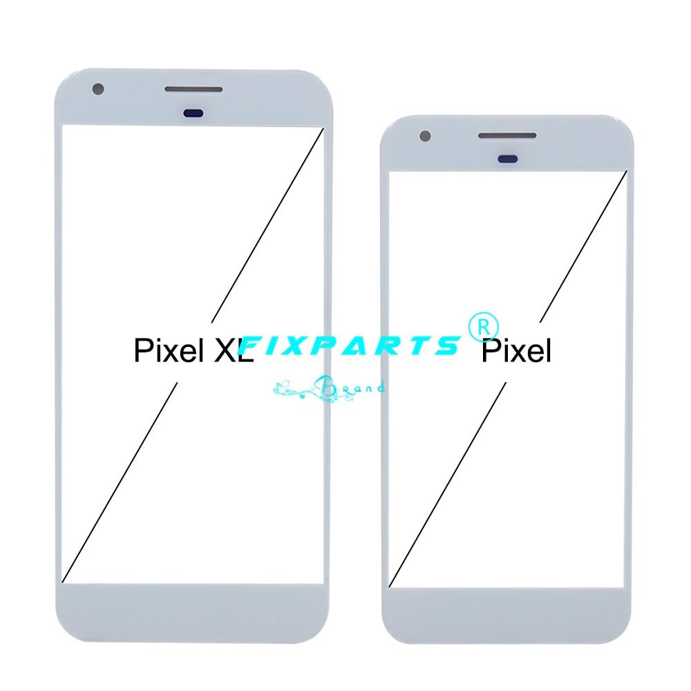 Google Pixel X XL Front Glass Lens