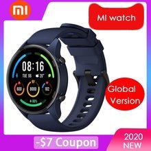 Xiaomi Mi Watch Color sports edition NFC 1.39 'amoled bracciale batteria lunga smart orologio da polso Sport Fitness cardiofrequenzimetro Mi Watch