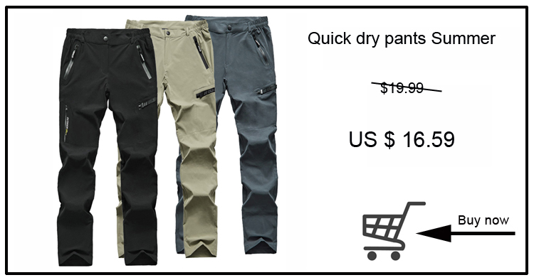 TRVLWEGO Men's Camping Hiking Pants Trekking High Stretch Summer Thin Waterproof Quick Dry UV-Proof Outdoor Travel Trousers