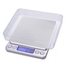 Gewicht 500g Digitale Elektronische