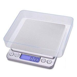Portable Precise Electronic Di