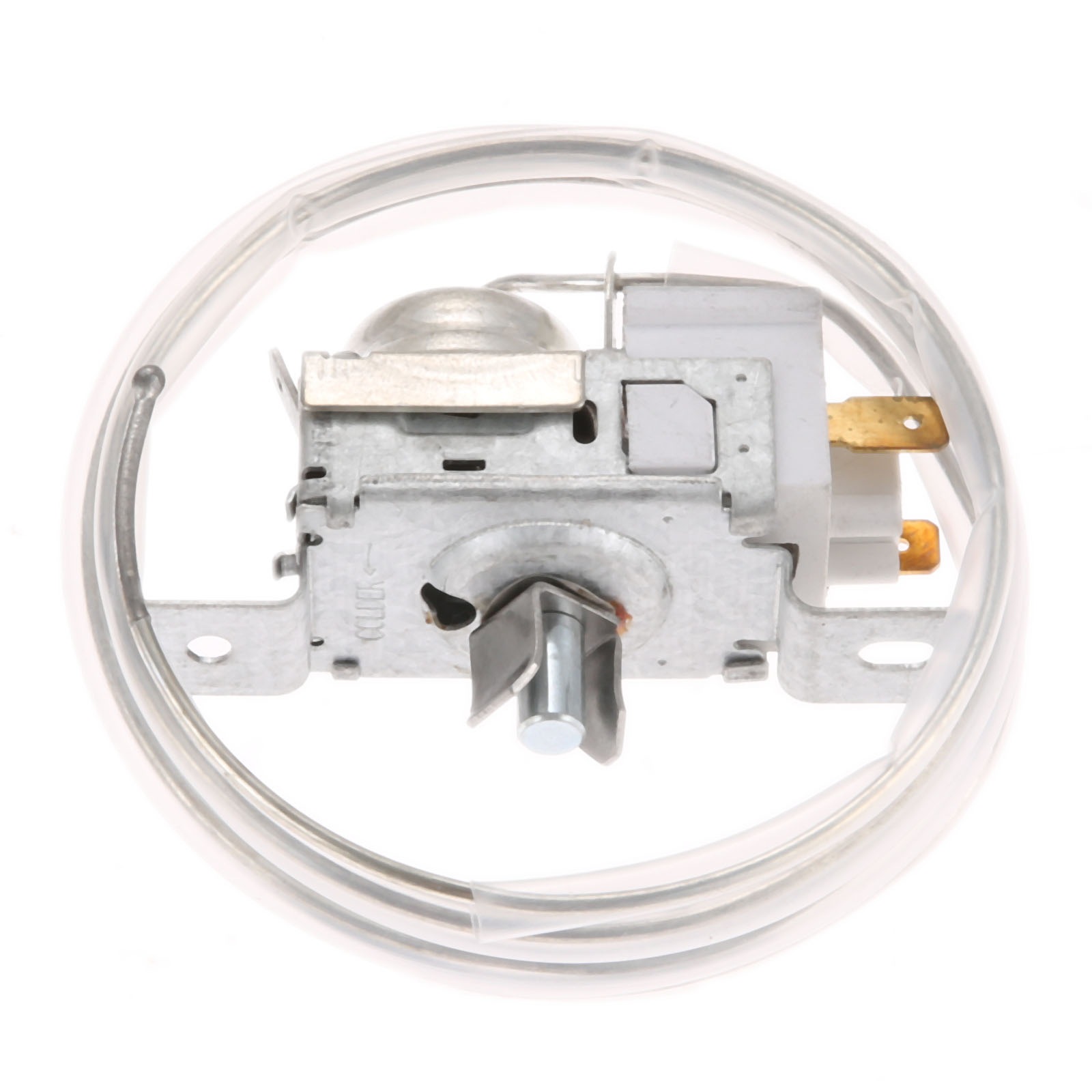 2198202 Refrigerator Cold Control Thermostat Fit For Whirlpool Kenmore AP6006166 2198202