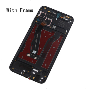 Image 5 - For Huawei honor 8X LCD Display Touch screen digitizer Assembly For honor 8X JSN L21 JSN AL00 JSN L22 Screen lcd display kit