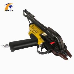 Pistola de clavos neum/ática Clavadora clavadora neum/ática Grapadora Pistola de grapas F50