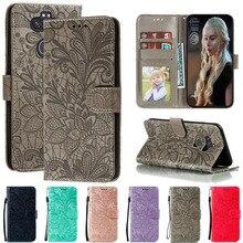 Wallet Flip 4-Case K41S K51S K50S K40S Card-Pocket Tpu-Cover LG for K61 K41s/K51s/Stylo/..