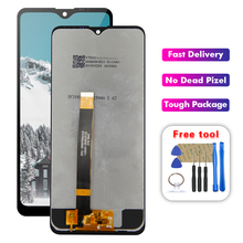 6.5 For LG K40S K50S LCD Display Touch Screen Digitizer Glass Panel Assembly Free Tools skylarpu touch screen digitizer panel for lxe vx9 forj rugged wireless vehicle mount computers free shipping