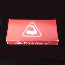 1 個の x SEN 13723 多機能センサー開発ツール MyoWare 筋肉センサーセン 13723