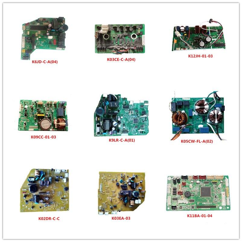 K6JD-C-A(04)| K03CE-C-A(04)| K12JH-01-03| K09CC-01-03| K9LR-C-A(01)| K05CW-FL-A(02)| K02DR-C-C| K03EA-03| K11BA-01-04 Used