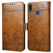 For xiaomi mix2 2s mix3 5x s2 Retro wallet phone case 6x  8 8s 6 7 leather clamshell