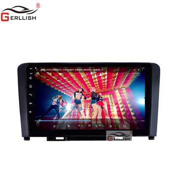 For hover Android car GPS Multimedia player autorradio for 2011-2016 Great Wall Haval H6 image
