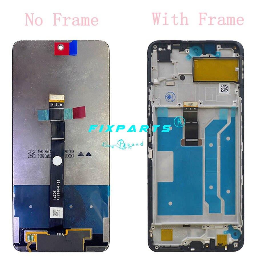y7a LCD Display