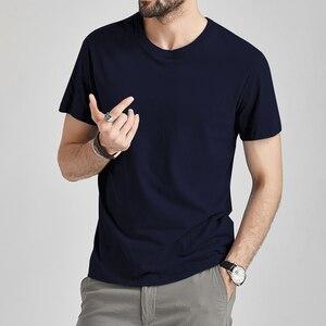 Freies Schiff T-Shirts Männliche T-shirts Männer Sommer Kurze T Shirt Frauen Einfache Feste Baumwolle Weiß Tees Top Weibliche T Dame marke MuLS