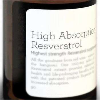 2bottle x 90pcs Resveratrol ,Improve immunity ,Antioxidant, beauty  , Genuine & pure ,High Absorption