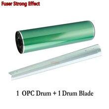 YFTONER OPC Drum+Drum Blade for Ricoh (A229 9510) AD04 1140(AD04 1083) Aficio 1075 2075 7500 7502 6000 7000 8000 6001 Cartridge